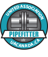 Steamfitter-Pipefitters